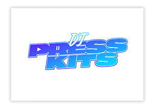 Dj Press Kits Logo