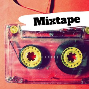 Mix Tape Dj Drop